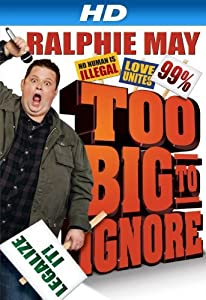 Downloaded free movie Ralphie May: Too Big to Ignore USA [1920x1200]