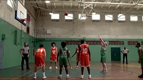 Trailer for Rebound