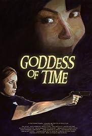 Goddess of Time Poster