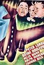 Crack-Up (1936) Poster