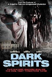 Dark Spirits Poster
