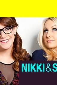 Nikki Glaser and Sara Schaefer in Nikki & Sara Live (2013)