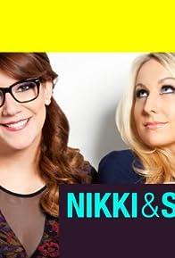 Primary photo for Nikki & Sara Live