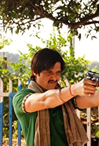 Primary photo for Jimmy Sheirgill