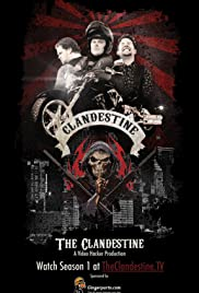 The Clandestine Poster