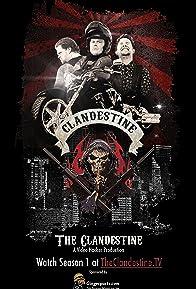 Primary photo for The Clandestine