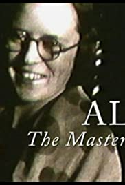 Alma: The Master's Muse Poster