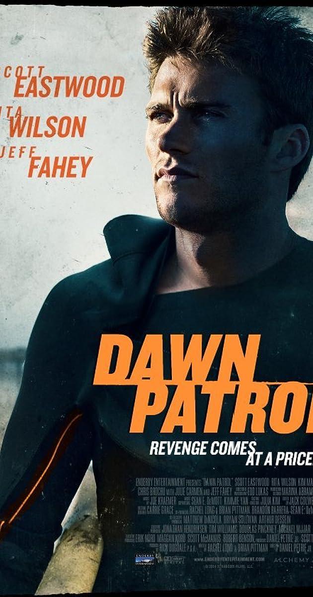 Dawn Patrol (2015) Subtitles