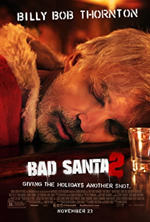 Bad Santa 2 (2016) • FUNXD.site