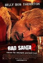 Primary image for Bad Santa 2