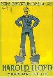 A Sailor-Made Man(1921) Poster - Movie Forum, Cast, Reviews