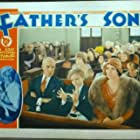 Leon Janney, Irene Rich, and Lewis Stone in Father's Son (1931)