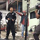 Behind the scenes Mayans MC - Stunt Scene - Uch/Opossum