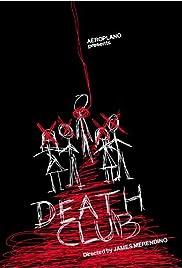 Death Club Poster