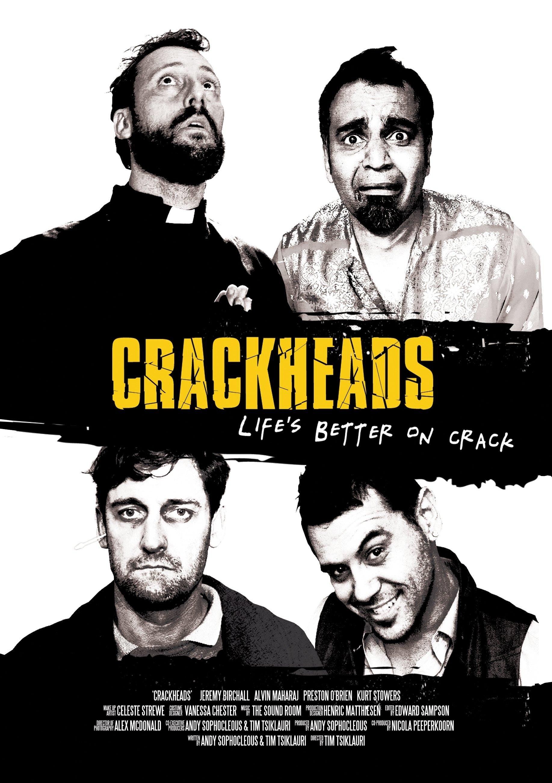 Crackhead dating site