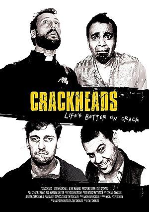 Where to stream Crackheads