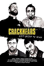 Crackheads Poster