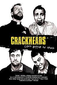 Primary photo for Crackheads