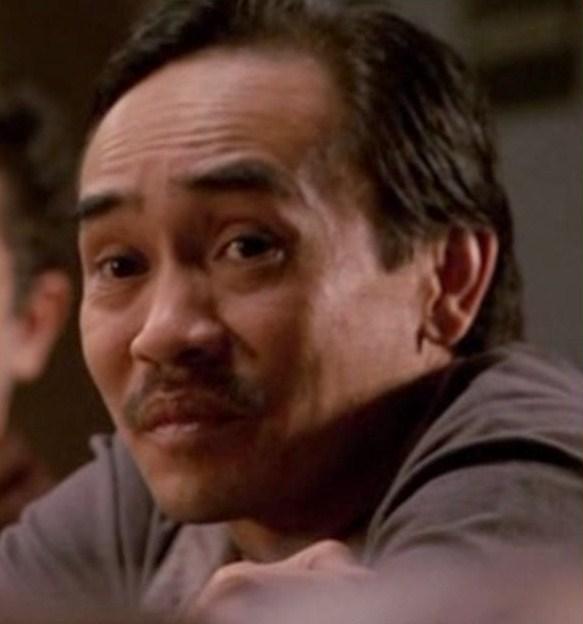 Jojo Gonzalez in The Jury (2004)