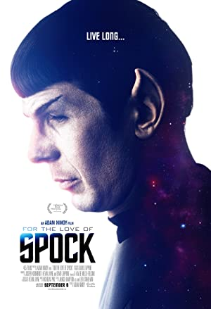 Movie For the Love of Spock (2016)