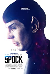 Primary photo for For the Love of Spock