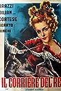 Il corriere del re (1947) Poster