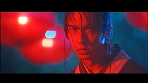 Trailer for The Assassin's Blade
