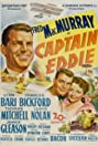 Captain Eddie (1945) Poster