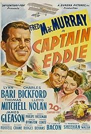 Captain Eddie Poster