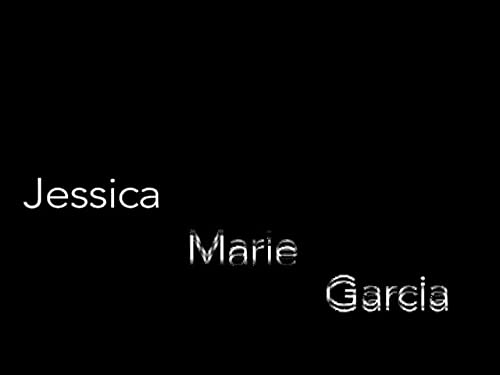 Jessica Marie Garcia's Reel 2014