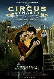 Cirkusdynastiet Poster
