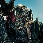 Frank Welker in Transformers: The Last Knight (2017)