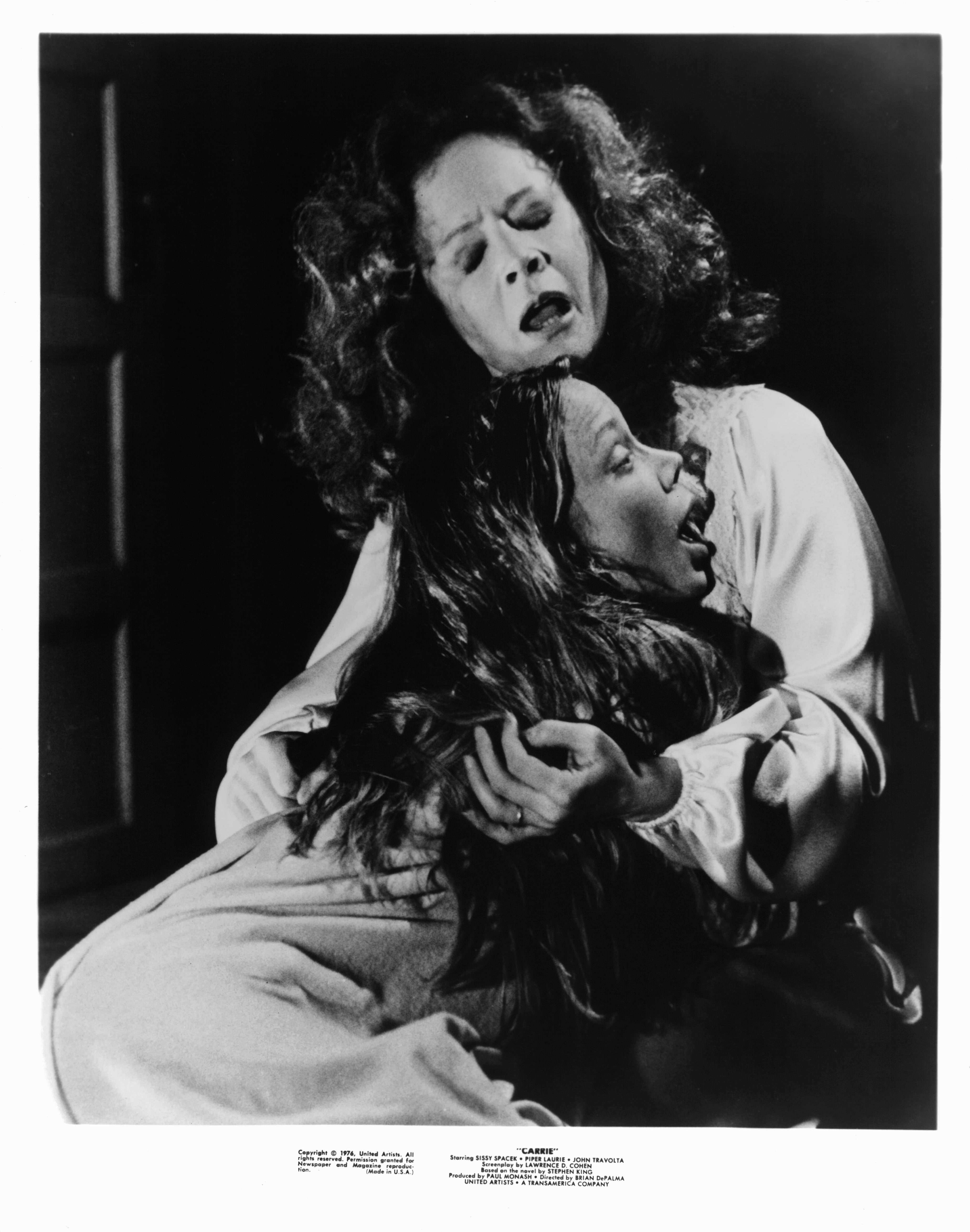 Piper Laurie stockard channing