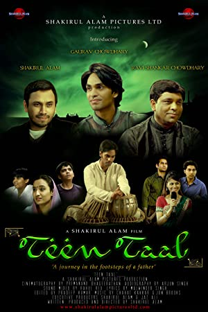 Teen Taal movie, song and  lyrics