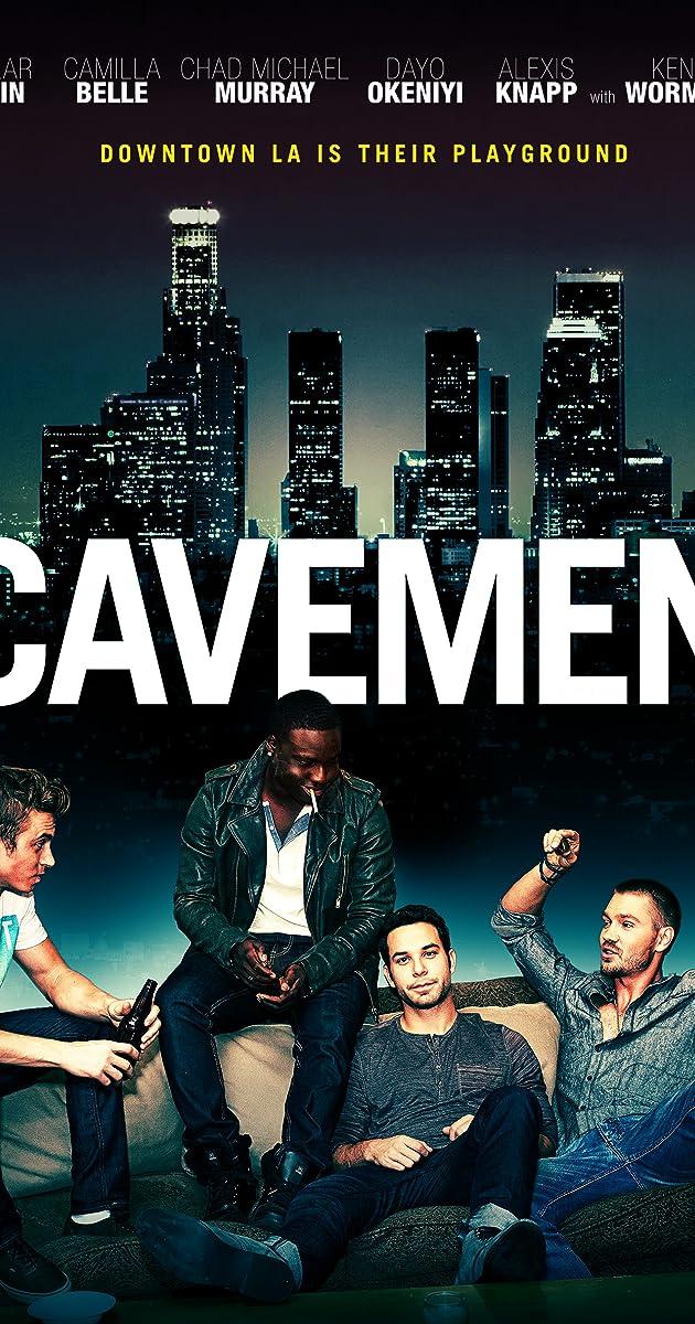 Subtitle of Cavemen