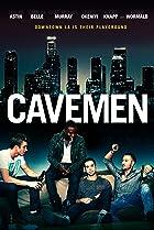 Cavemen (2013) Poster