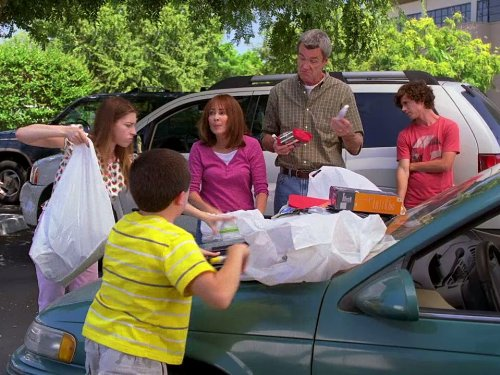 The Middle (Una Familia Modelo) 5×01 – La entrega
