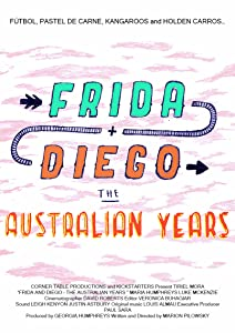 Full free downloads movies Frida and Diego: The Australian Years [hd1080p]