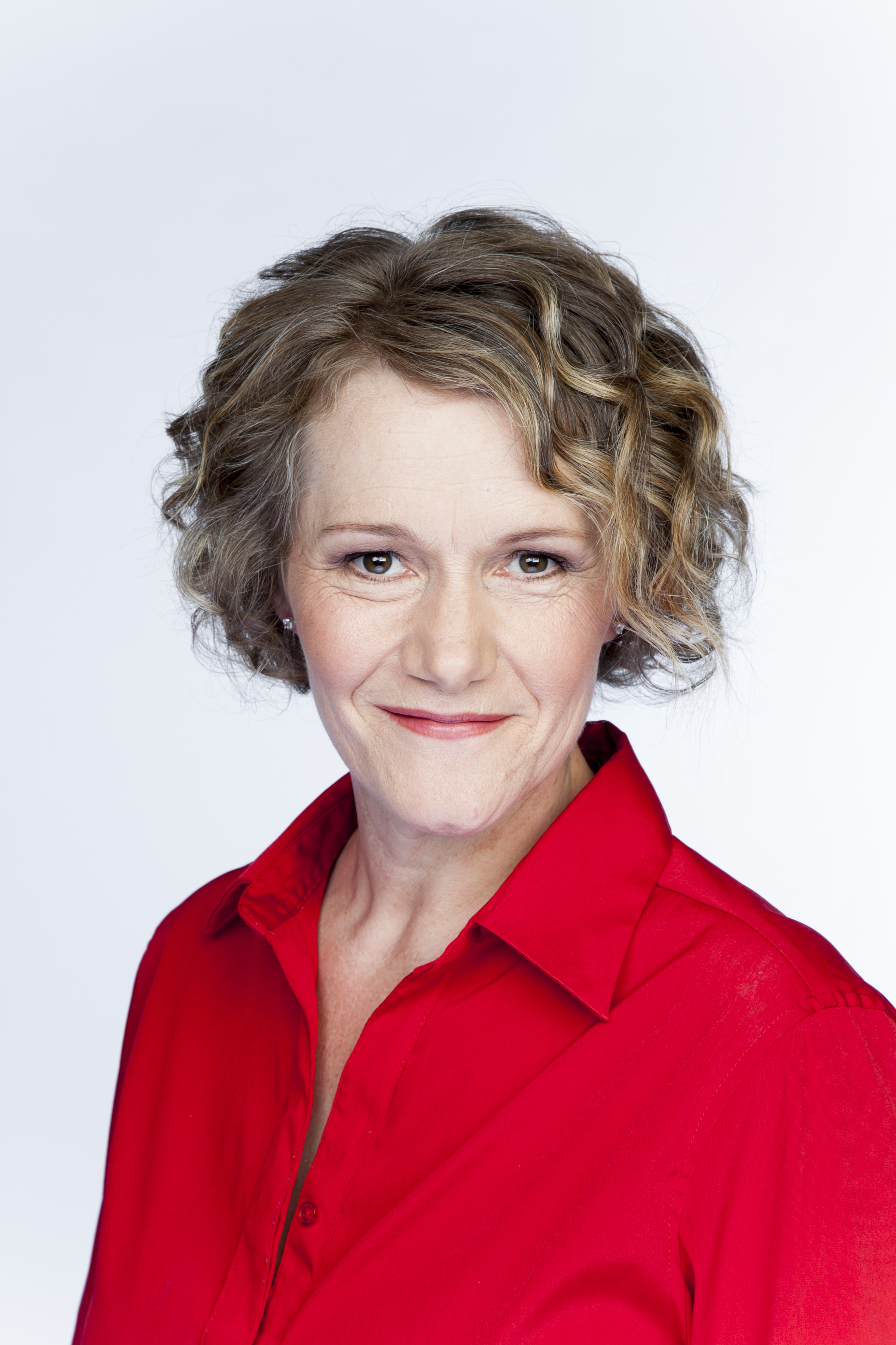 Genevieve Morris