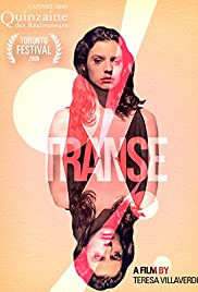 Transe (2006) Poster - Movie Forum, Cast, Reviews