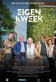Dirk van Dijck, Sien Eggers, Wim Willaert, Rhoda Montemayor, and Sebastien Dewaele in Eigen Kweek (2013)