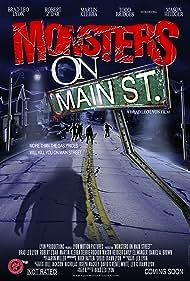 Monsters on Main Street (2014)