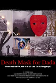 Death Mask for Dada Poster