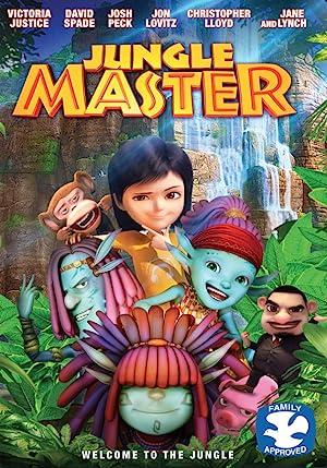 Where to stream Jungle Master