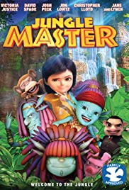Jungle Master (2013) Shou Hu Zhe Sen Lin 1080p