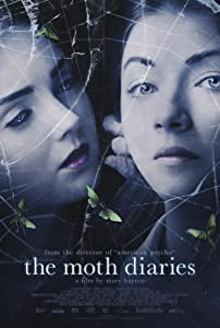 Movie websites watch for free The Moth Diaries [h264]