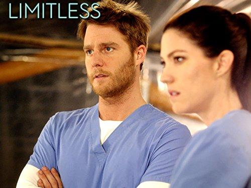 Limitless: Close Encounters   Season 1   Episode 17