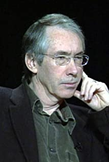 Ian McEwan Picture