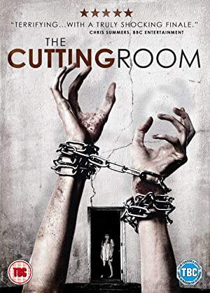 Where to stream The Cutting Room