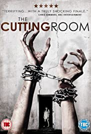 The Cutting Room Poster
